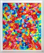 Pinterest Peinture Acrylique Sur Toile Galerie Creation